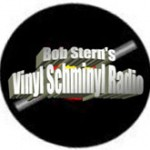 A Brand New Vinyl Schminyl Radio Hour Today!!