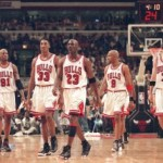 Chicago Bulls Retrospective: 1995-96 (with audio)