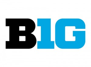 Big Ten Logo - College Football