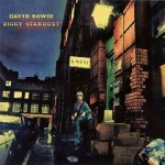 Vinyl Frontier: Retro Reviews: David Bowie – Ziggy Stardust and The Spiders From Mars