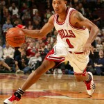 Derrick Rose Talks Injuries, Fatherhood
