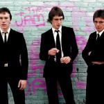 Vinyl Frontier – Retro Reviews:  The Jam – The Gift