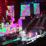 A Red Hot Evening as the Chili Peppers Rock Rosemont — Concert Review