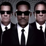 Movie Review: Men in Black 3
