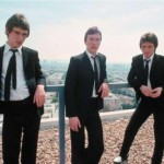 Vinyl Frontier: Retro Reviews: The Jam – All Mod Cons