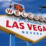 On The Road – Las Vegas 2012
