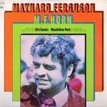 "Song of the Day by Eric Berman – ""Eli's Comin'"" by Maynard Ferguson"