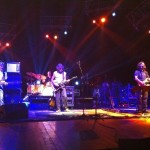 Concert Review: Furthur at Charter One Pavillion – Chicago