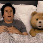 Movie Review – Ted