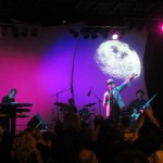 Getting My Fixx on the Streets of Skokie — Concert Review