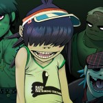 Vinyl Frontier: Retro Reviews: Gorillaz – Plastic Beach