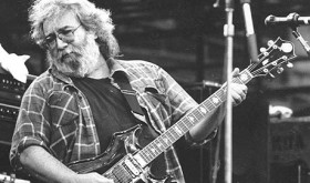The Days Between – Celebrating Jerry Garcia