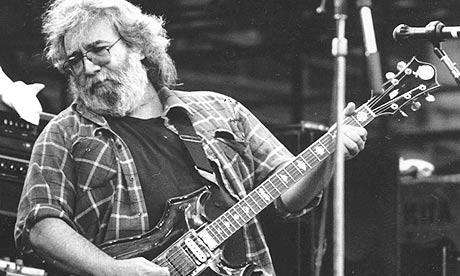 The Days Between Celebrating Jerry Garcia Internetfm Com