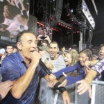 The Boss Knocks It Out of the Park, Twice — Chicago Concert Review: Bruce Springsteen