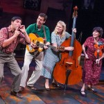 Seth Saith 'Woody Sez' is Made for You and Me  —  Theater Review