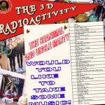 Take Some Music From The 3D RadioActivity