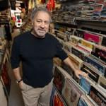 Interview with Vinyl Schminyl Radio's Bob Stern