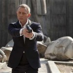 Booth Reviews: Skyfall with Daniel Craig