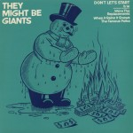 "Song Of The Day by Eric Berman – ""Don't Let's Start"" by They Might Be Giants"