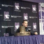 Gator Bowl Awaits Northwestern Wildcats Following Lincoln Trophy