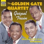 "Song of the Day by Eric Berman – ""Golden Gate Gospel Train"" by The Golden Gate Quartet"