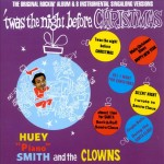 """Song Of The Day – """"Doing The Santa Claus"""" by Huey """"Piano"""" Smith and the Clowns"""