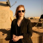 "Booth Reviews – ""Zero Dark Thirty"" with Jessica Chastain"