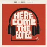 Vinyl Frontier: Retro Reviews: Gaz Coombes – Here Come The Bombs