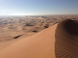 sund dunes
