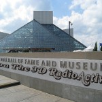 The Rock and Roll Hall of Fame's  Songs That Shaped The Genre On The Award Winning 3D RadioActivity
