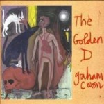Vinyl Frontier: Retro Reviews: Graham Coxen The Golden D