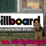 Billboard #1 Hits on  The Award Winning 3D RadioActivity