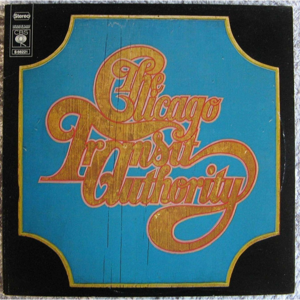 Poem 58 by chicago transit authority for Chicago house music classics