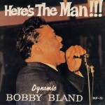 "Song Of The Day– ""36-22-36"" by Bobby ""Blue"" Bland"