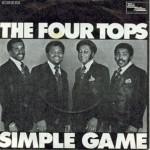 "Song Of The Day by Eric Berman – ""Simple Game"" by The Four Tops (with The Moody Blues)"