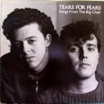 "Song Of The Day by Eric Berman – ""Head Over Heels"" by Tears For Fears"