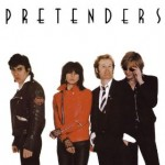 "Song Of The Day – ""Up The Neck"" by Pretenders"