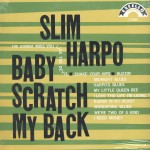 """Shake Your Hips"" by Slim Harpo"