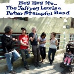 "Song Of The Day – ""Do You Know Who I Am? I'm F**kin' Snooki!!"" by The Jeffrey Lewis & Peter Stampfel Band"