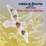 "Song Of The Day– ""Hymn Of The Seventh Galaxy"" by Chick Corea and Return To Forever"
