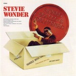 "Song Of The Day by Eric Berman – ""We Can Work It Out"" by Stevie Wonder"