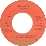 "Steve Miller Band: ""The Joker"""