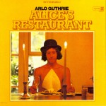 "Arlo Guthrie ""Alice's Restaurant Massacree"""