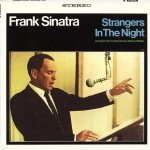 "Frank Sinatra: ""Strangers In The Night"" b/w ""Summer Wind"""