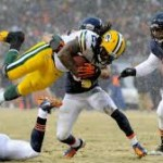 Bears Come Up Just Short of NFC North Crown