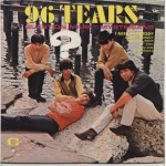 "? And The Mysterians: ""96 Tears"" b/w ""I Can't Get Enough Of You Baby"""