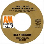 "Billy Preston: ""Will It Go Round In Circles"""