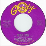 "Martha and the Vandellas: ""Wild One"""