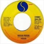 """""""Hocus Pocus"""" by Focus"""