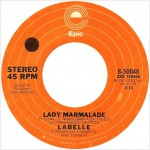 "Labelle: ""Lady Marmalade"""
